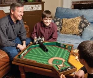 ClassicMLBballparkgame
