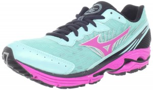 Mizuno Womens waveriderrunningshoe
