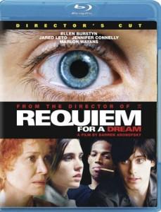 Requiemforadreammovieblueray