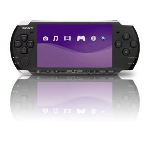 SonyPlayStationPortableCorePack
