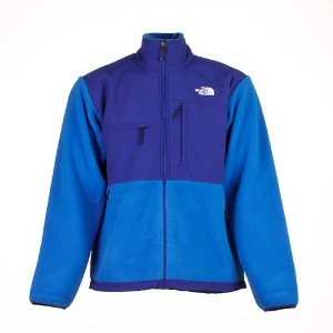 bluenorthfacejacket