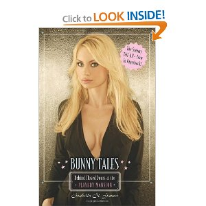 bunny tales what it'slikeinsideplayboymansion
