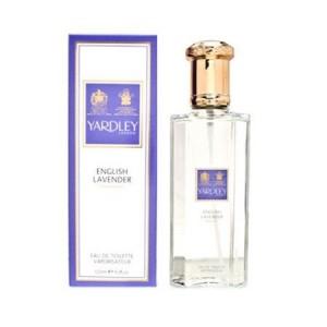 Lavender Perfume by Yardley London is a true treat!