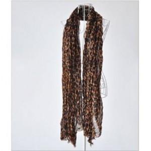 leapordscarf