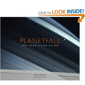 Planetfall offers breathtaking pictures of outer space