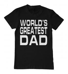 world'sgreatestdadshirt