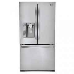 French Door Refrigerator: Samsung vs. LG