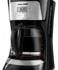 Black & Decker's Most Affordable Coffee Machine