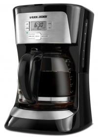 Black & Decker's Most Affordable Coffee Machine
