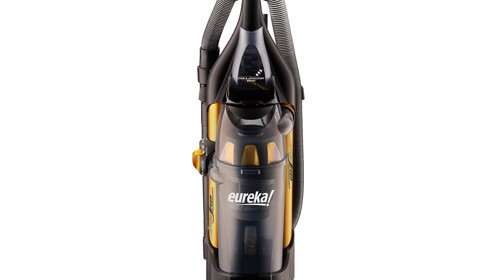 AS1000A Eureka AirSpeed Gold Bagless Upright