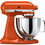 Kitchen Aid 5-Quart Mixer