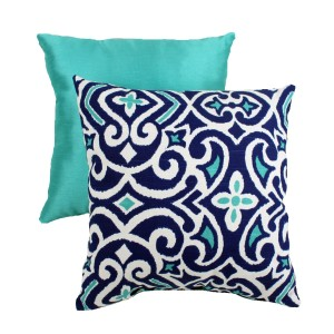 damasksquaredecorativepillow