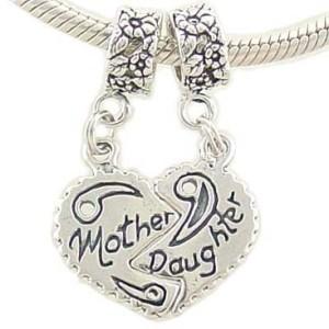 motherdaughtercharmforbracelet