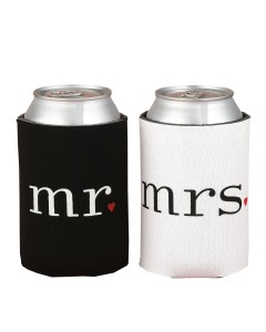 mr and mrs coolers