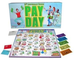 paydayboardgame