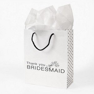 thankyoubridesmaidgiftbag