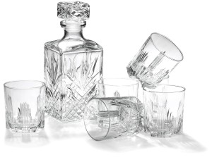 whiskeygiftsetglass
