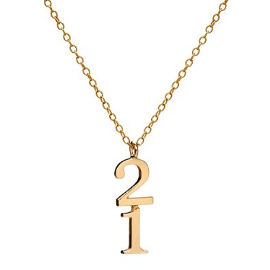 21st Birthday Gift Ideas For Her
