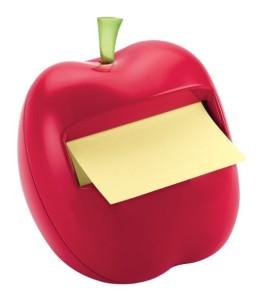 applepostits