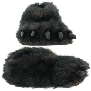 bearclawslippers