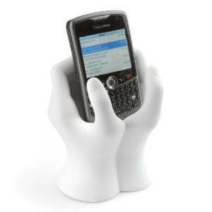 handsholdphone
