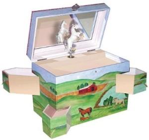horsemusicbox