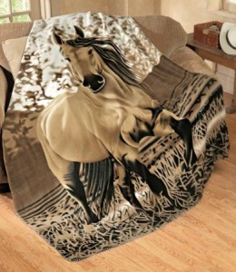 horsethrow