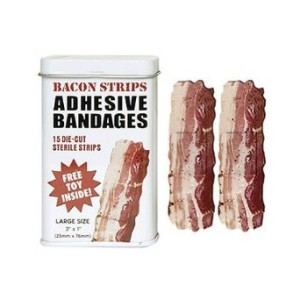 baconbandage