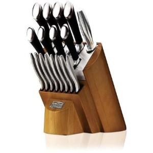 knifeset