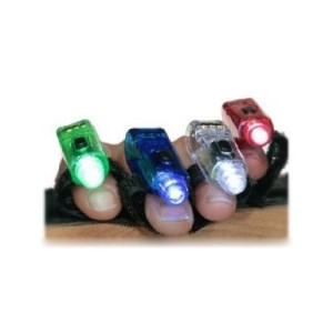fingerlights