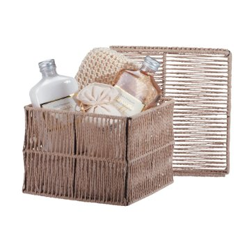 Make Your Own Gift Basket Ideas