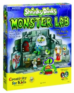 monsterlab
