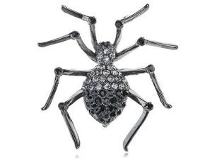 spiderbroch