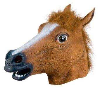 horsemask
