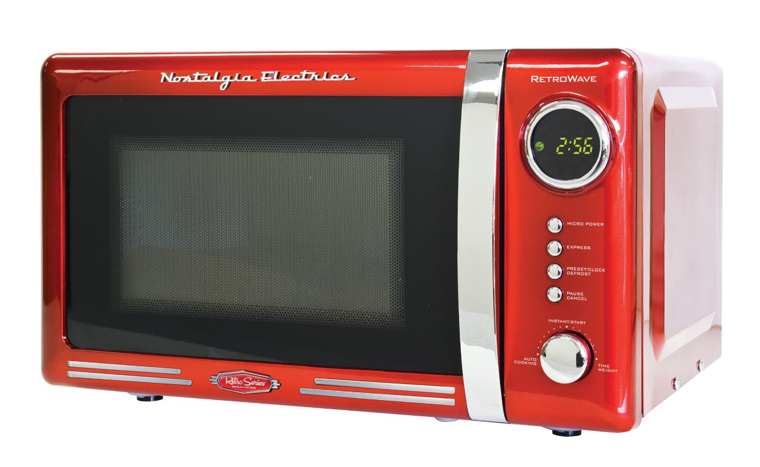 redmicrowave